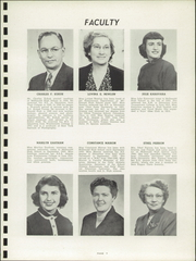 Page 11, 1954 Edition, McDonald High School - Roller Yearbook (McDonald, OH) online yearbook collection