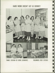 Page 16, 1954 Edition, McDonald High School - Roller Yearbook (McDonald, OH) online yearbook collection