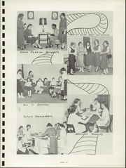 Page 17, 1954 Edition, McDonald High School - Roller Yearbook (McDonald, OH) online yearbook collection