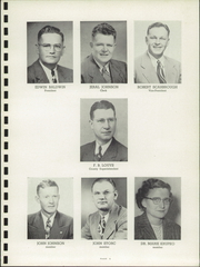 Page 9, 1954 Edition, McDonald High School - Roller Yearbook (McDonald, OH) online yearbook collection