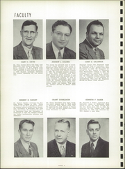 Page 10, 1955 Edition, McDonald High School - Roller Yearbook (McDonald, OH) online yearbook collection