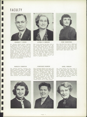 Page 11, 1955 Edition, McDonald High School - Roller Yearbook (McDonald, OH) online yearbook collection