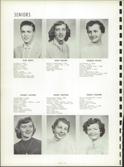Page 14, 1955 Edition, McDonald High School - Roller Yearbook (McDonald, OH) online yearbook collection