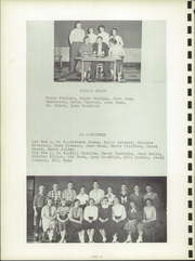 Page 6, 1955 Edition, McDonald High School - Roller Yearbook (McDonald, OH) online yearbook collection