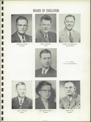 Page 9, 1955 Edition, McDonald High School - Roller Yearbook (McDonald, OH) online yearbook collection