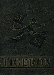 Page 1, 1944 Edition, Liberty Center High School - Tigeron Yearbook (Liberty Center, OH) online yearbook collection