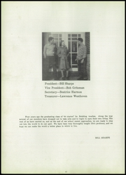 Page 14, 1944 Edition, Liberty Center High School - Tigeron Yearbook (Liberty Center, OH) online yearbook collection