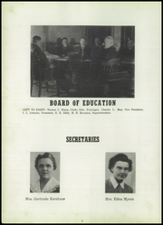 Page 8, 1944 Edition, Liberty Center High School - Tigeron Yearbook (Liberty Center, OH) online yearbook collection