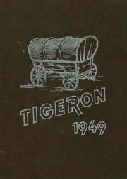 Page 1, 1949 Edition, Liberty Center High School - Tigeron Yearbook (Liberty Center, OH) online yearbook collection