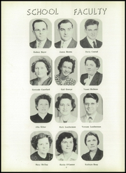 Page 10, 1949 Edition, Liberty Center High School - Tigeron Yearbook (Liberty Center, OH) online yearbook collection
