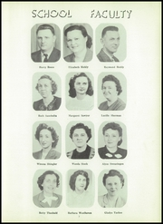 Page 11, 1949 Edition, Liberty Center High School - Tigeron Yearbook (Liberty Center, OH) online yearbook collection