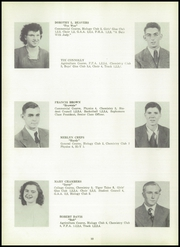 Page 14, 1949 Edition, Liberty Center High School - Tigeron Yearbook (Liberty Center, OH) online yearbook collection