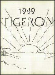Page 6, 1949 Edition, Liberty Center High School - Tigeron Yearbook (Liberty Center, OH) online yearbook collection