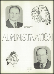 Page 8, 1949 Edition, Liberty Center High School - Tigeron Yearbook (Liberty Center, OH) online yearbook collection