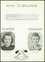 Page 9, 1949 Edition, Liberty Center High School - Tigeron Yearbook (Liberty Center, OH) online yearbook collection