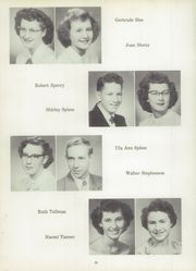 Page 14, 1951 Edition, Liberty Center High School - Tigeron Yearbook (Liberty Center, OH) online yearbook collection