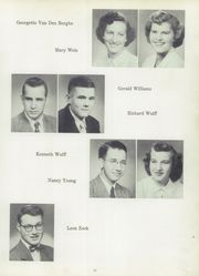 Page 15, 1951 Edition, Liberty Center High School - Tigeron Yearbook (Liberty Center, OH) online yearbook collection