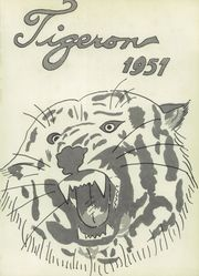 Page 5, 1951 Edition, Liberty Center High School - Tigeron Yearbook (Liberty Center, OH) online yearbook collection