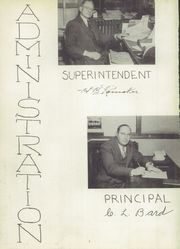 Page 6, 1951 Edition, Liberty Center High School - Tigeron Yearbook (Liberty Center, OH) online yearbook collection