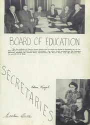 Page 7, 1951 Edition, Liberty Center High School - Tigeron Yearbook (Liberty Center, OH) online yearbook collection