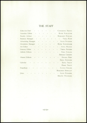 Page 10, 1928 Edition, Archbold High School - Blue Streak Yearbook (Archbold, OH) online yearbook collection