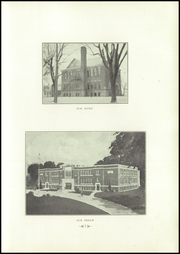 Page 9, 1928 Edition, Archbold High School - Blue Streak Yearbook (Archbold, OH) online yearbook collection