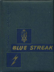 Page 1, 1954 Edition, Archbold High School - Blue Streak Yearbook (Archbold, OH) online yearbook collection