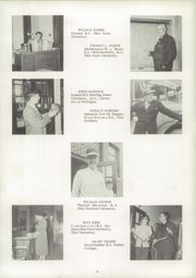 Page 10, 1954 Edition, Archbold High School - Blue Streak Yearbook (Archbold, OH) online yearbook collection
