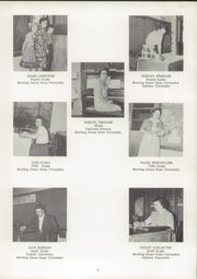 Page 13, 1954 Edition, Archbold High School - Blue Streak Yearbook (Archbold, OH) online yearbook collection