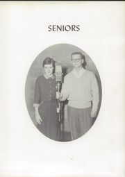 Page 15, 1954 Edition, Archbold High School - Blue Streak Yearbook (Archbold, OH) online yearbook collection