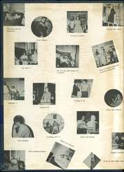 Page 2, 1954 Edition, Archbold High School - Blue Streak Yearbook (Archbold, OH) online yearbook collection