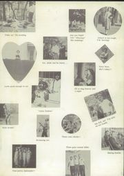 Page 3, 1954 Edition, Archbold High School - Blue Streak Yearbook (Archbold, OH) online yearbook collection