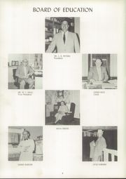 Page 8, 1954 Edition, Archbold High School - Blue Streak Yearbook (Archbold, OH) online yearbook collection