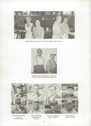 Page 14, 1955 Edition, Archbold High School - Blue Streak Yearbook (Archbold, OH) online yearbook collection