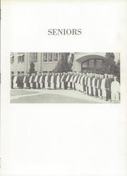 Page 15, 1955 Edition, Archbold High School - Blue Streak Yearbook (Archbold, OH) online yearbook collection