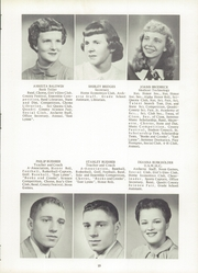 Page 17, 1955 Edition, Archbold High School - Blue Streak Yearbook (Archbold, OH) online yearbook collection