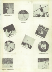 Page 3, 1955 Edition, Archbold High School - Blue Streak Yearbook (Archbold, OH) online yearbook collection