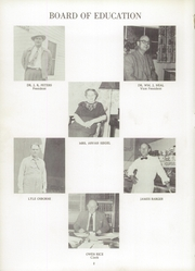 Page 6, 1955 Edition, Archbold High School - Blue Streak Yearbook (Archbold, OH) online yearbook collection