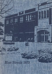 Page 1, 1973 Edition, Archbold High School - Blue Streak Yearbook (Archbold, OH) online yearbook collection
