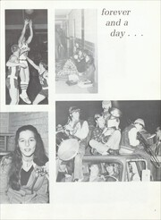 Page 11, 1973 Edition, Archbold High School - Blue Streak Yearbook (Archbold, OH) online yearbook collection