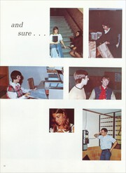 Page 16, 1973 Edition, Archbold High School - Blue Streak Yearbook (Archbold, OH) online yearbook collection