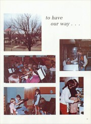 Page 17, 1973 Edition, Archbold High School - Blue Streak Yearbook (Archbold, OH) online yearbook collection