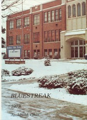 Page 5, 1973 Edition, Archbold High School - Blue Streak Yearbook (Archbold, OH) online yearbook collection