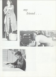 Page 7, 1973 Edition, Archbold High School - Blue Streak Yearbook (Archbold, OH) online yearbook collection