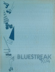 Page 1, 1974 Edition, Archbold High School - Blue Streak Yearbook (Archbold, OH) online yearbook collection