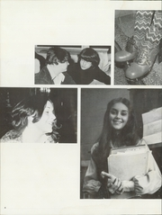 Page 10, 1974 Edition, Archbold High School - Blue Streak Yearbook (Archbold, OH) online yearbook collection