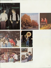 Page 13, 1974 Edition, Archbold High School - Blue Streak Yearbook (Archbold, OH) online yearbook collection