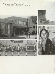 Page 6, 1974 Edition, Archbold High School - Blue Streak Yearbook (Archbold, OH) online yearbook collection