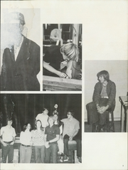 Page 7, 1974 Edition, Archbold High School - Blue Streak Yearbook (Archbold, OH) online yearbook collection