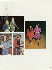 Page 9, 1974 Edition, Archbold High School - Blue Streak Yearbook (Archbold, OH) online yearbook collection